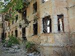 Заброшенный дом на Ломакина